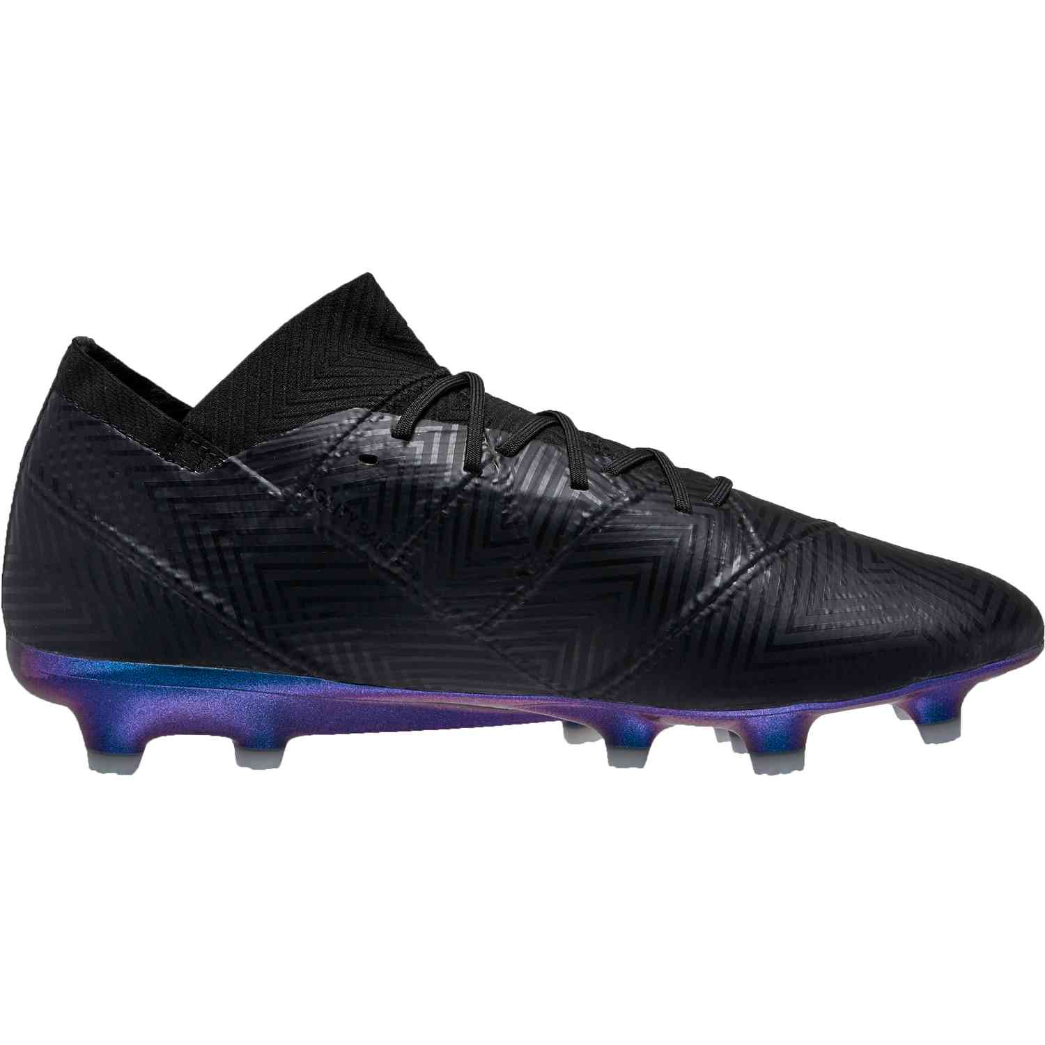 best wholesaler 1829c 8261e adidas Nemeziz 18.1 FG – Shadow Mode