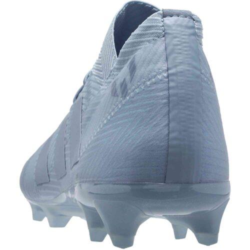 adidas Nemeziz Messi 18.1 FG – Ash Blue/Raw Grey