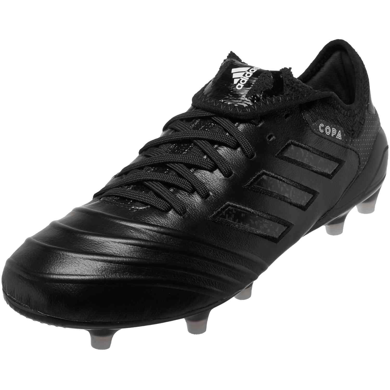 low priced da0c1 5cf32 adidas Copa 18.1 FG – Shadow Mode