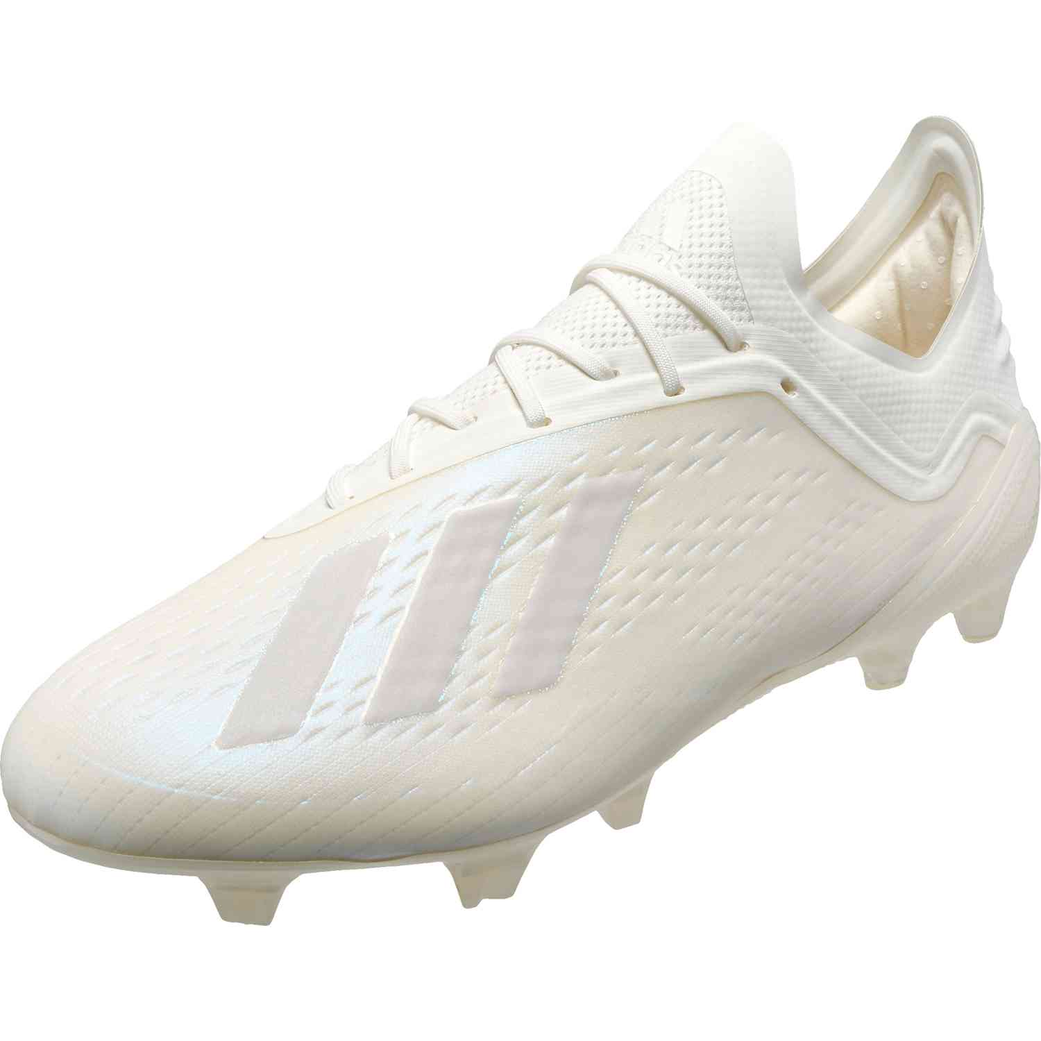 competitive price 0507b 77336 adidas X 18.1 FG – Off White Core Black