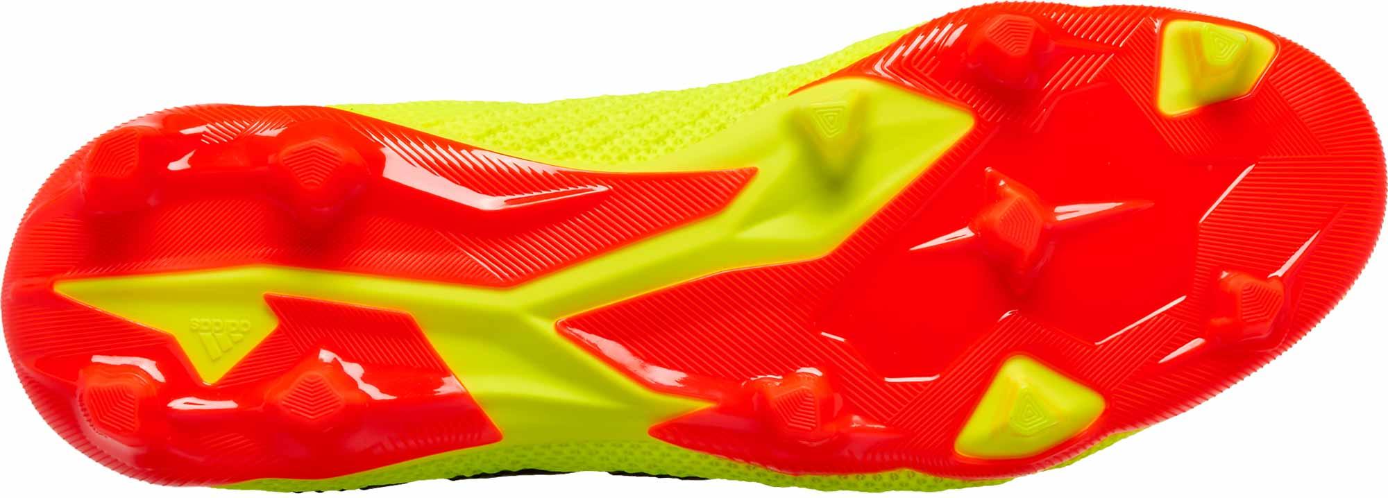 Kids adidas Predator 18.1 FG – Energy Mode   Fußball   Fussball