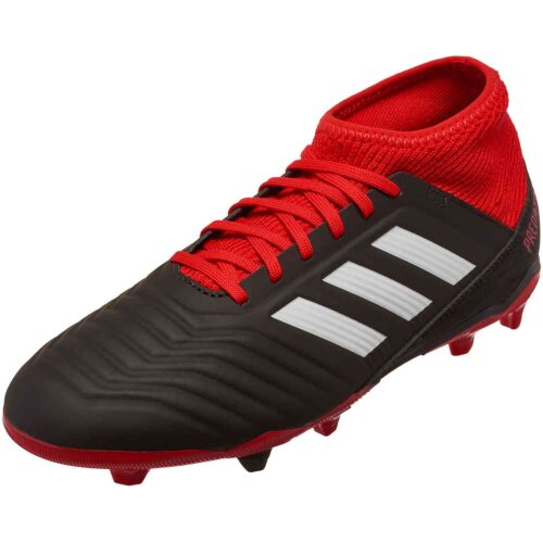 Kids adidas Predator 18.3 FG – Team Mode