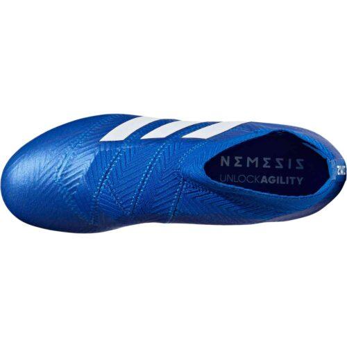 Kids adidas Nemeziz 18  FG – Team Mode
