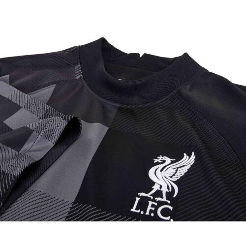 2021/22 Nike Liverpool S/S Goalkeeper Jersey