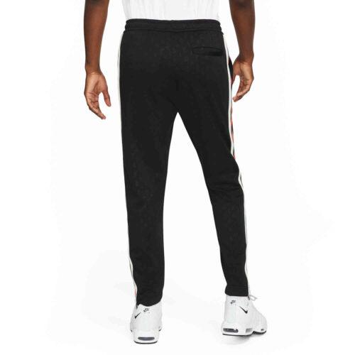 Nike Liverpool OH TRBT Lifestyle Pants – Black/Bright Crimson