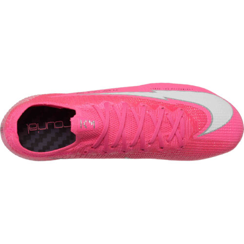 Nike Mbappe Mercurial Vapor 13 Elite FG – Pink Panther