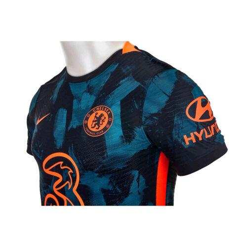 2021/22 Nike Chelsea 3rd Match Jersey