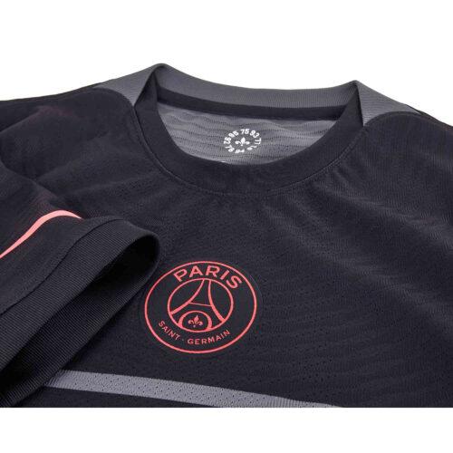 2021/22 Nike PSG 3rd Match Jersey