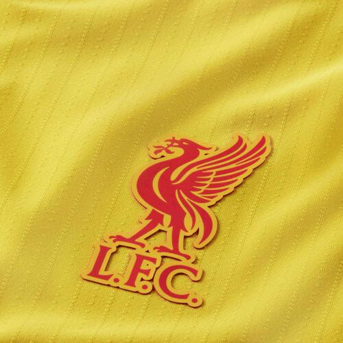 2021/22 Nike Liverpool 3rd Match Jersey
