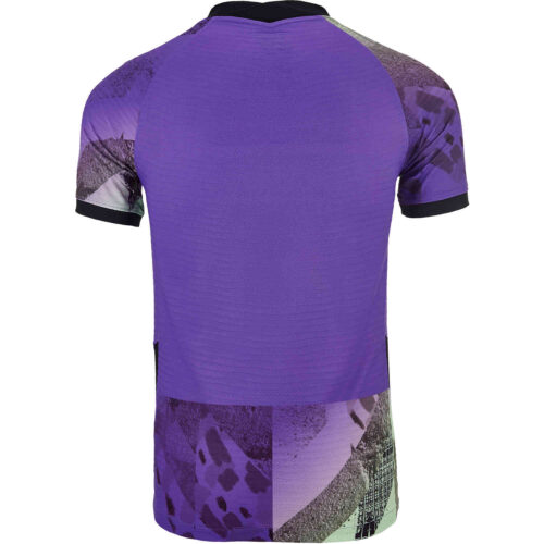 2021/22 Nike Tottenham 3rd Match Jersey