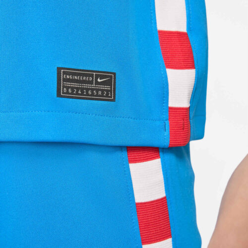 Nike Atletico Madrid 3rd Jersey – 2021/22