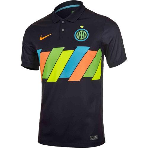 2021/22 Nike Inter Milan 3rd Jersey