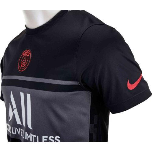 2021/22 Nike PSG 3rd Jersey
