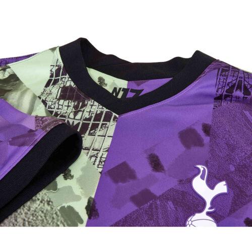 2021/22 Kids Nike Tottenham 3rd Jersey