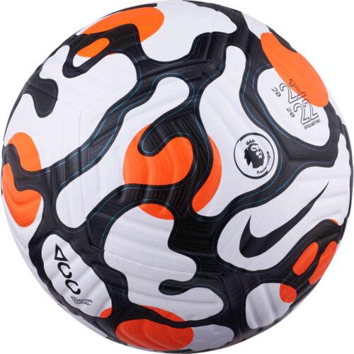 Nike Premier League Flight Premium Match Soccer Ball – 2021/22