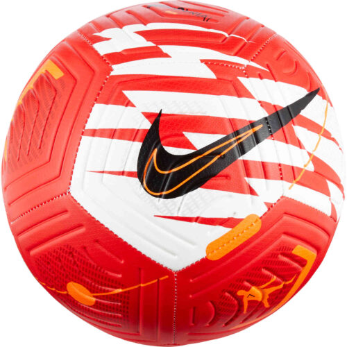 Nike CR7 Strike Soccer Ball – Spark Positivity
