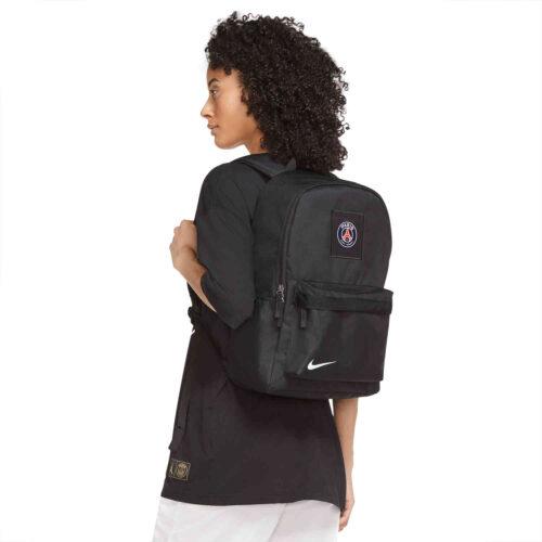 Nike PSG Backpack – Black & White