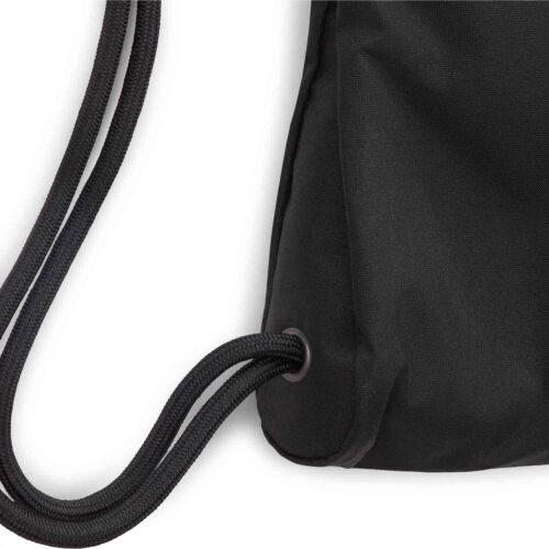 Nike PSG Gymsack – Black & White