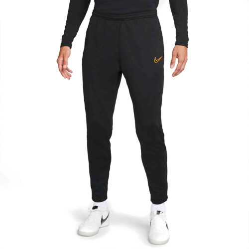 Nike Winter Warrior Academy Training Pants – Black/Total Orange