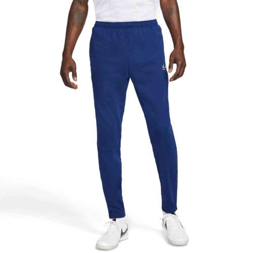 Nike Winter Warrior Academy Training Pants – Blue Void/Volt