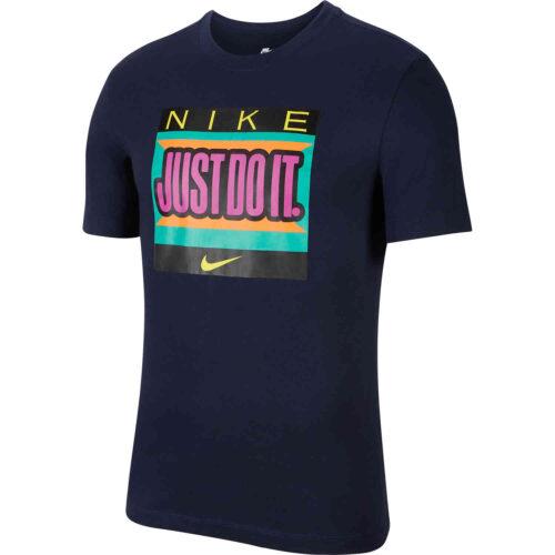 Nike Dri-FIT JDI Tee – Obsidian
