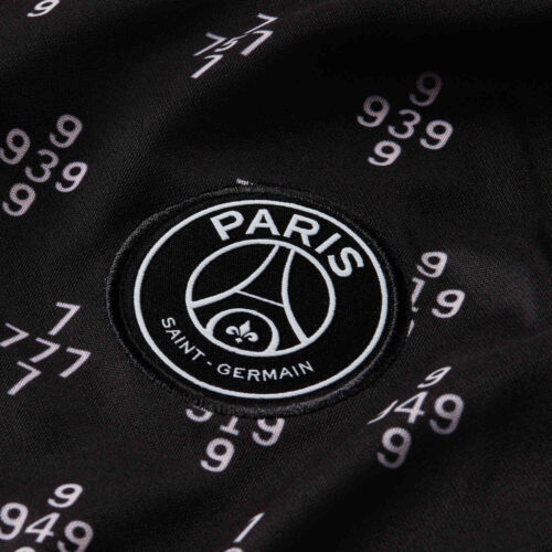 Nike PSG Away Lifestyle Pre-match Top – 2021/22