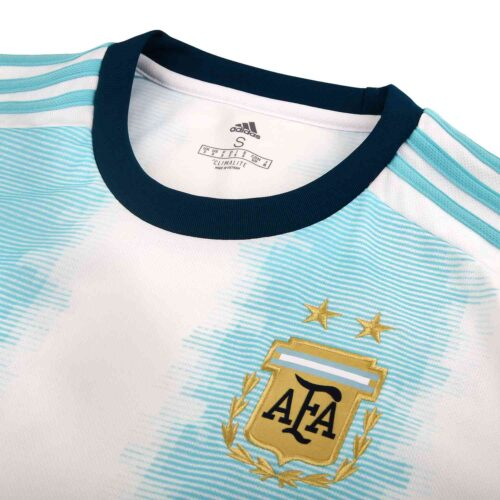 2019 adidas Argentina Home Jersey