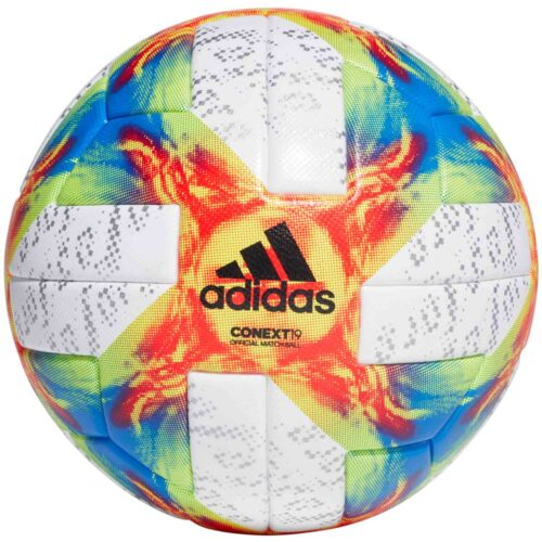 adidas Conext19 Official Match Soccer Ball – WWC
