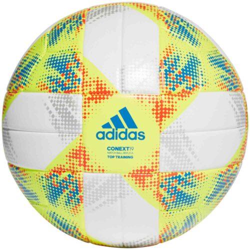 adidas Conext19 Top Training Soccer Ball – WWC