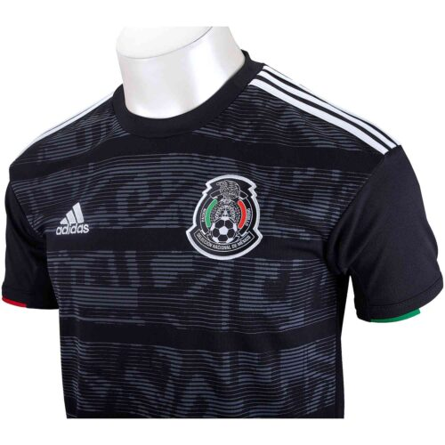 2019 adidas Mexico Home Jersey