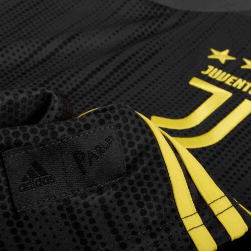 2018/19 Kids adidas Cristiano Ronaldo Juventus 3rd Jersey