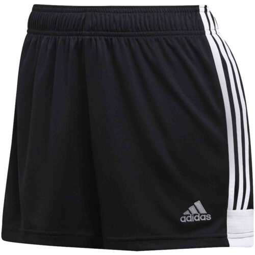 Womens adidas Tastigo 19 Shorts – Black