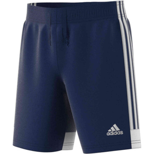 Kids adidas Tastigo 19 Shorts – Dark Blue
