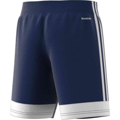 Kids adidas Tastigo 19 Shorts – Dark Blue