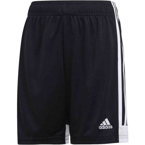Kids adidas Tastigo 19 Shorts – Black