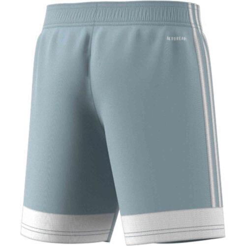 Kids adidas Tastigo 19 Shorts – Light Grey