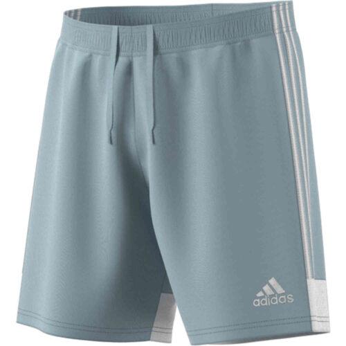 adidas Tastigo 19 Shorts – Light Grey