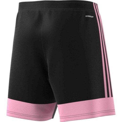 adidas Tastigo 19 Shorts – Black/True Pink