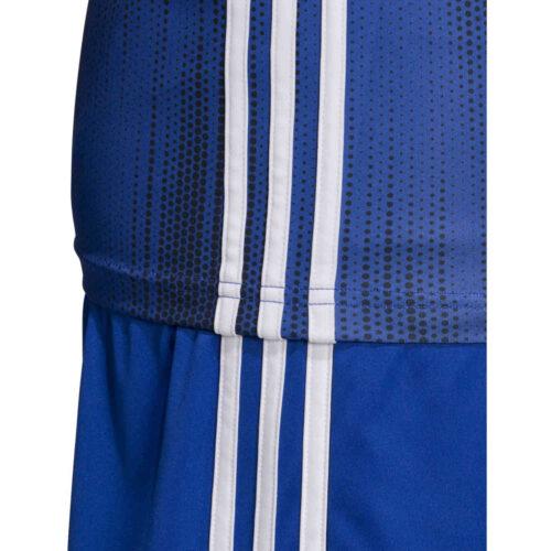 adidas Tiro 19 Jersey – Bold Blue