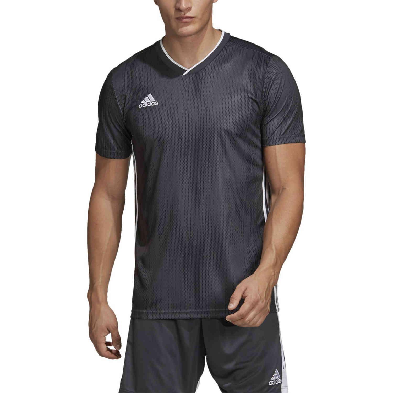 adidas Tiro 19 Team Jersey - SoccerPro
