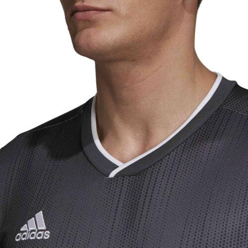 adidas Tiro 19 Jersey – DGH Grey