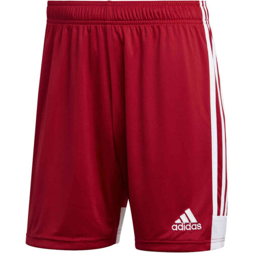 adidas Tastigo 19 Shorts – Power Red