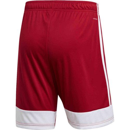 adidas Tastigo 19 Shorts – Power Red