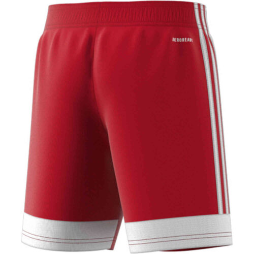 Kids adidas Tastigo 19 Shorts – Power Red