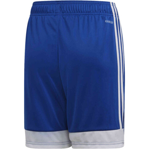 Kids adidas Tastigo 19 Shorts – Bold Blue