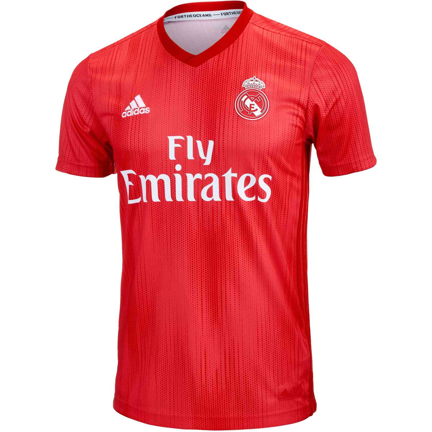 cheap for discount a2645 ed9c8 adidas Real Madrid 3rd Jersey 2018-19 - SoccerPro