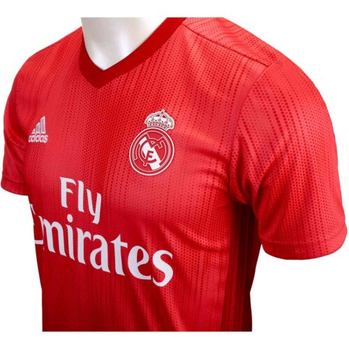 2018/19 adidas Marcelo Real Madrid 3rd Jersey
