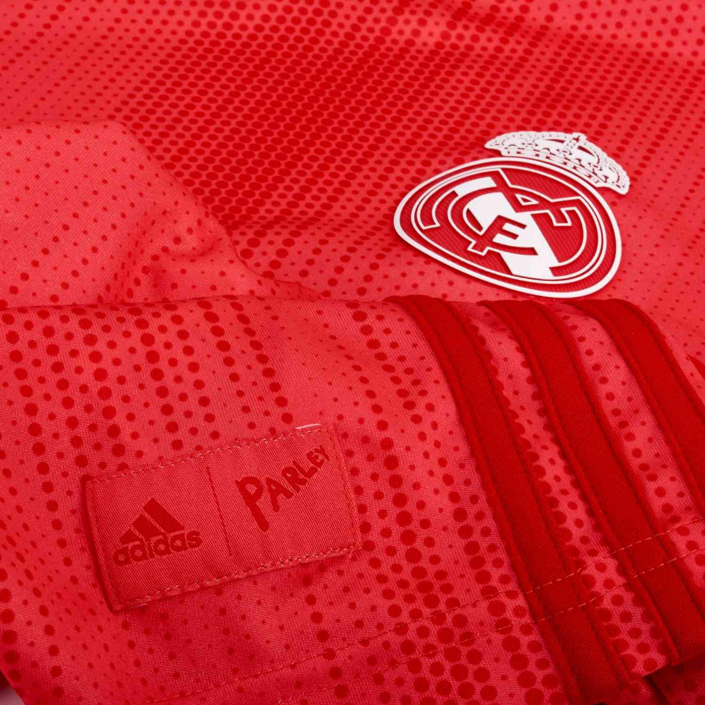 dd5891b5882d adidas Real Madrid 3rd Jersey - Real Coral Vivid Red - SoccerPro