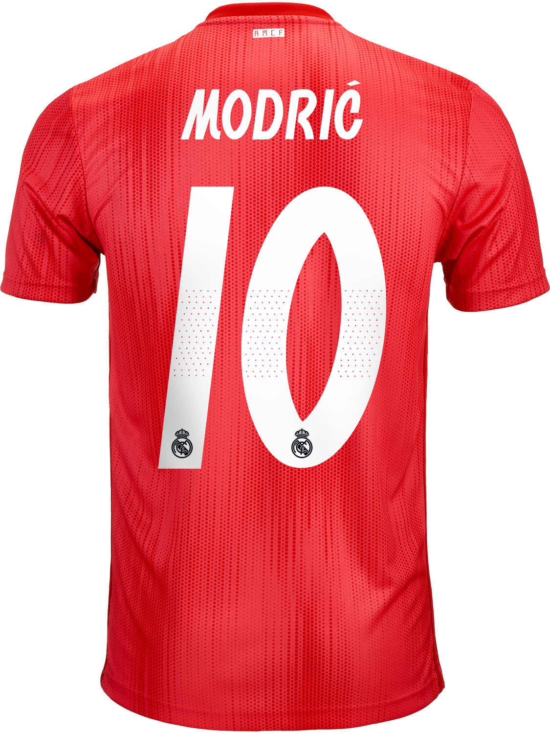 check out 6a74a 9455c 2018/19 adidas Kids Luka Modric Real Madrid 3rd Jersey ...