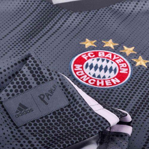 2018/19 adidas Thomas Muller Bayern Munich 3rd Jersey